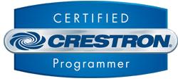 Crestron Digital Media Certified Programmer