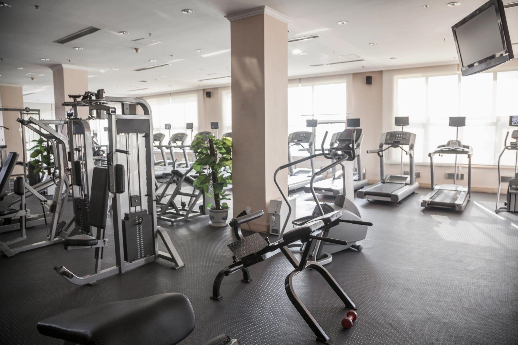 Fitness Center AV