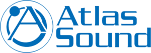 Atlas Sound masking Speakers Racks